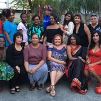Building Self-Sustainability in Trans-Led Movements, One Training at a Time
